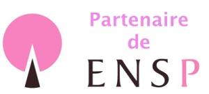 ENSP logo